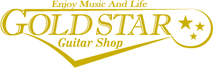 GOLD STAR/Guitar shop